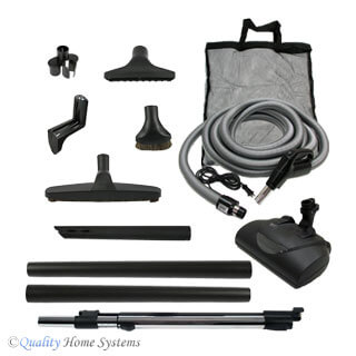 Universal  Preference Gold Electric Accessory Kit for WESSEL-WERK