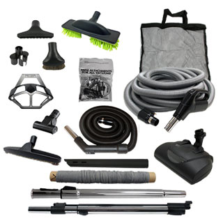 Universal  Preference Platinum Electric Accessory Kit for WESSEL-WERK