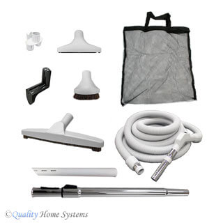 Preference Gold Smooth Floor Accessory Kit 30 Ft