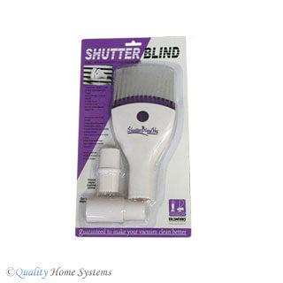Universal JIB2102 Shutter Blind Attachment