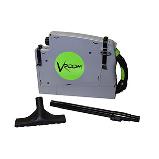 Vacuflo 9220 Vroom Retractable Hose