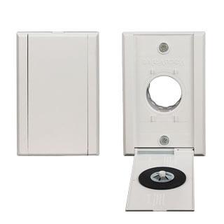 Universal  Full Door Inlet