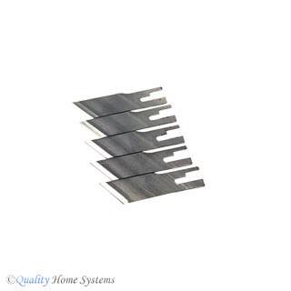 Universal  Pipe Cutter Blades 5-Pk
