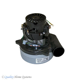 Universal 116472 Motor for VACUMAID