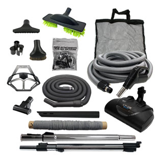 Universal  Preference Platinum Elec Accessory Kit for Ultra Soft Carpet for ELECTROLUX