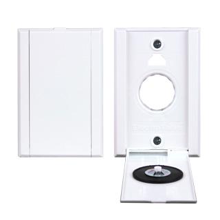 Universal775850w Electravalve Inlet White New Style