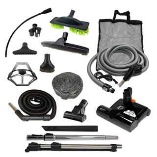 Universal  Preference Diamond Electric Accessory Kit for ELECTROLUX