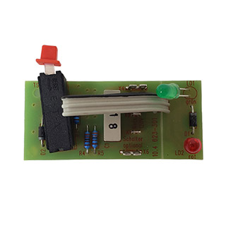 Universal 10-9 011-314 Circuit Board for Powerhead for VACU-MAID
