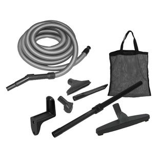 VacuMaid GK30 Garage Kit