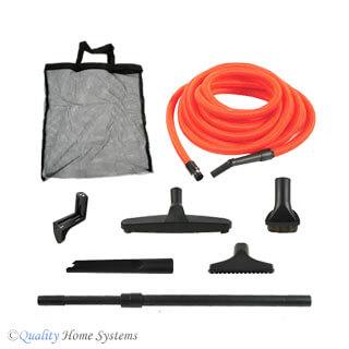 VacuMaid GKO50 Garage Accessory Kit