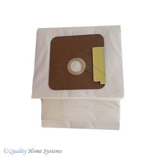 VacuMaid HPB1 Central Vacuum Bags 3-Pk