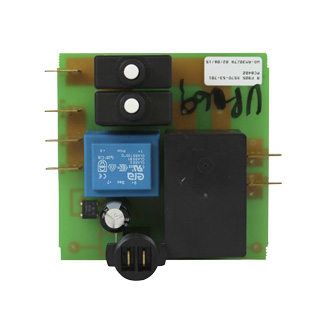 VacuMaid PC840 Circuit Board