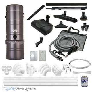 SR60 9-Inlet Pigtail Kit