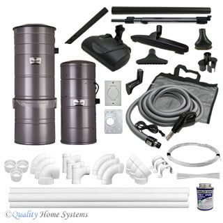 S3600 15-Inlet Pigtail Kit