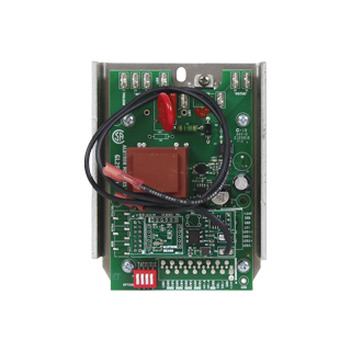 VacuMaid PC840SV Circuit Board