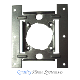 Vacuflo Mounting Plate