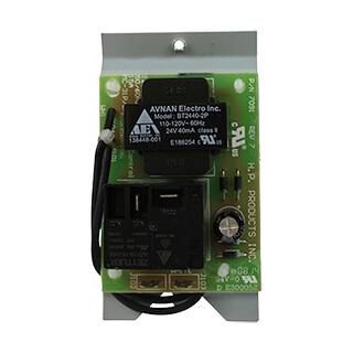 Vacuflo 7090 Circuit Board