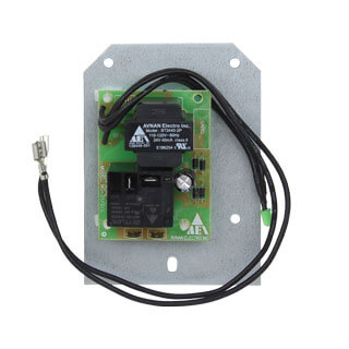 Vacuflo 7416 Circuit Board