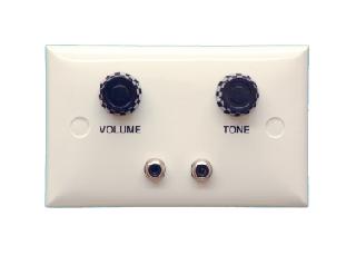 Valet VVTW Volume and Tone Control