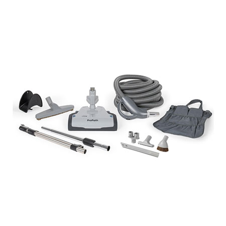 Beam 099695 ProPath Electric Accessory Kit for Ultra Soft Carpet
