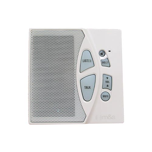 DMC-10 Intercom Replacement