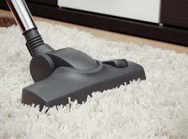 What powerhead should I use on ultra-soft carpet?