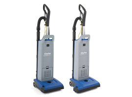 An exceptional commercial vacuum at an affordable price