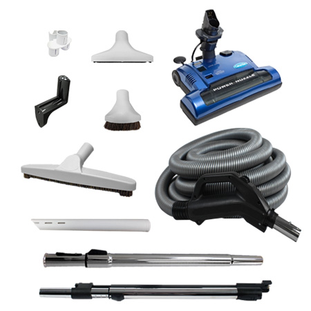 Cana-Vac 020305-30 Power Essentials Kit