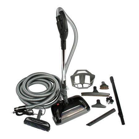 Cen-Tec 91178 Response II Complete Accessory Kit for Soft Carpet