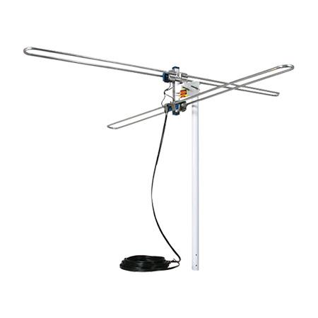 M&S D360 FM Antenna