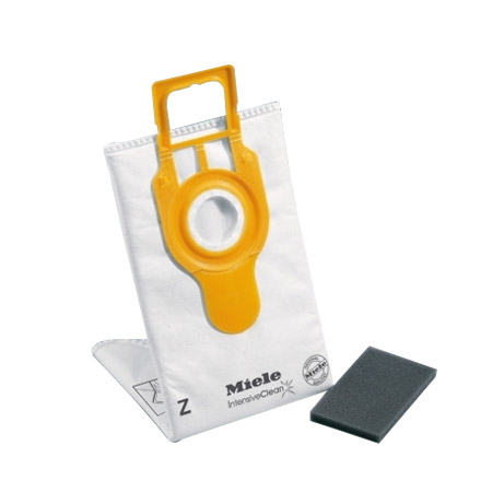 Miele 05294741 Type Z Intensive Clean Filter Bags