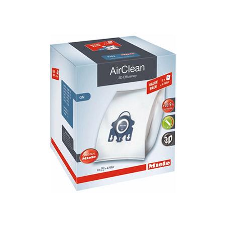 Miele 10455150 XL Pack GN AirClean 3D