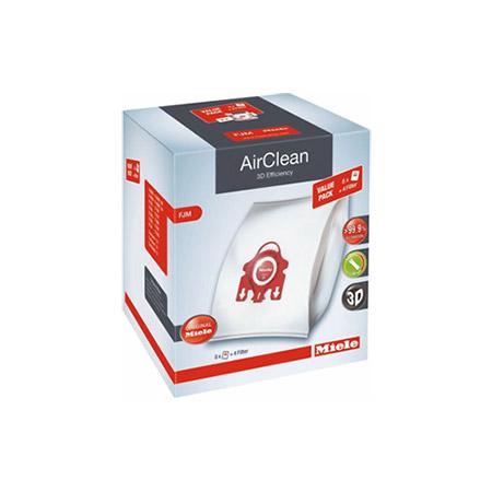 Miele 10455190 XL Pack FJM AirClean 3D