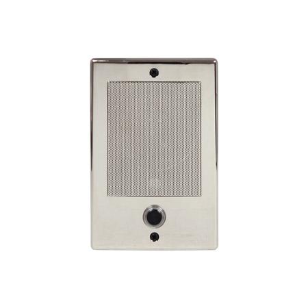 NuTone NDB300N Door Speaker For Intercom