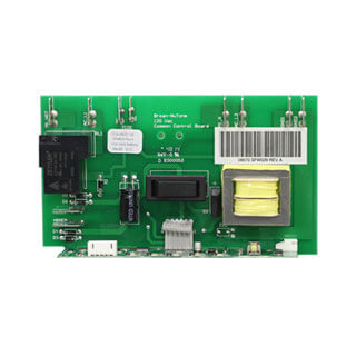 Nutone Central Vacuum Circuit Boards Not Just Vacs