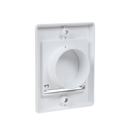 Universal Small Exhaust Vent Not Just Vacs