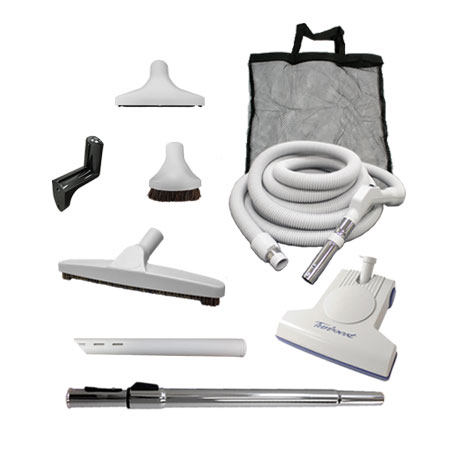 Universal  Deluxe Turbo Accessory Kit