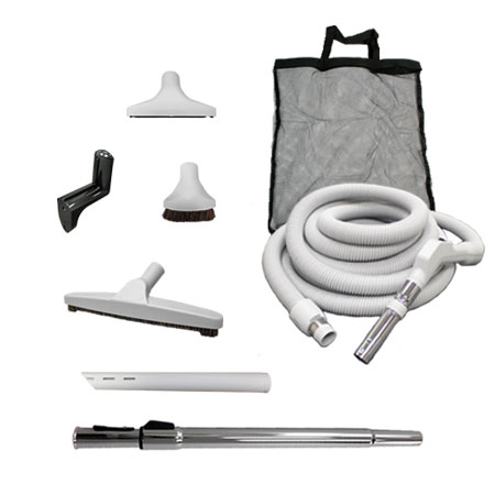 Universal  Deluxe Accessory Kit without Powerhead 30 Ft