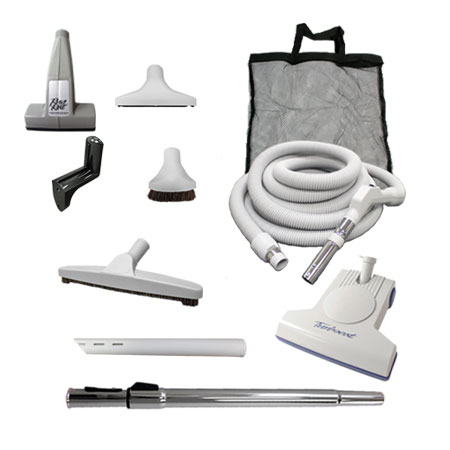 Universal  Deluxe Plus Turbo Accessory Kit