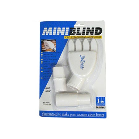 Universal 700-B Mini Blind Attachment