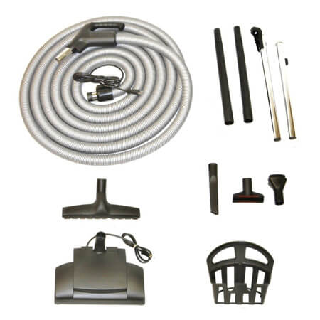 Wessel-Werk  EBK 341 Central Vacuum Kit